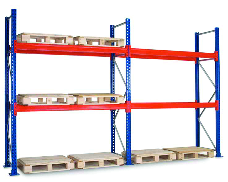 Racking Amp Storage Systems Advanced Metal Works